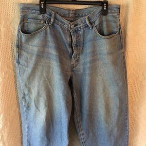 Men's Levi 560 Jeans 36X30
